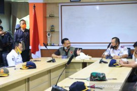 Pemprov Bali-Banyuwangi sepakat perketat pintu masuk lewat Ketapang
