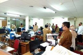 ASN Pemprov Jabar mulai bekerja pada Selasa