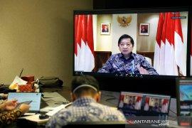 Kapasitas tes COVID-19 di Indonesia secara umum meningkat