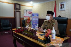Gubernur Bengkulu ajak warga budayakan 'new normal life'
