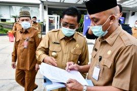 Kehadiran ASN Banda Aceh hari pertama kerja capai 99 persen