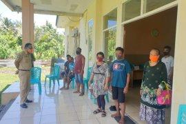 Pemprov Malut sediakan lokasi penampungan penumpang kapal di Ternate