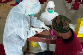 Pasien COVID-19 yang sembuh di Papua Barat kini 35 orang