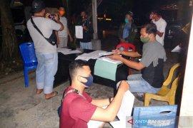 Polisi Buol tahan 13 orang diduga pelaku kekerasan petugas PSBB