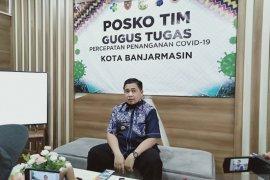 Wali Kota Banjarmasin mengapresiasi kelurahan yang terapkan PSBK