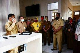 Kinerja DLHK3 selama lebaran diapresiasi wali kota Banda Aceh