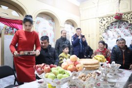MPR China: Terorisme Xinjiang nihil dalam 3,5 tahun, kejahatan umum juga menurun