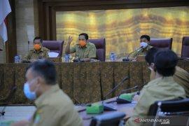 """Pemkot Tangerang bersiap jelang """"New Normal"""""""