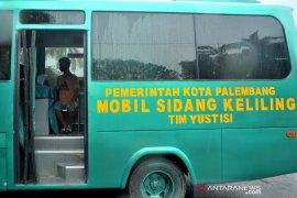 Beginilah sanksi pelanggar PSBB Palembang Page 5 Small