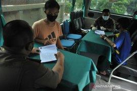 Beginilah sanksi pelanggar PSBB Palembang Page 4 Small