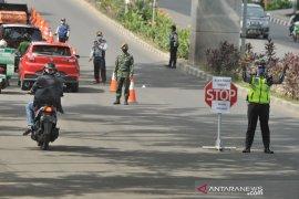 Sanksi PSBB di Palembang mulai diberlakukan Page 2 Small