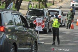 Sanksi PSBB di Palembang mulai diberlakukan Page 3 Small