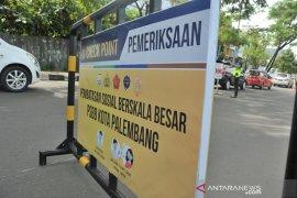 Sanksi PSBB di Palembang mulai diberlakukan Page 4 Small