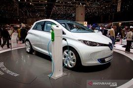 Renault semestinya bergabung dalam aliansi baterai Prancis-Jerman