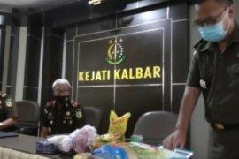 Kejati Kalbar proses hukum penyelewengan Bansos masyarakat terdampak COVID-19