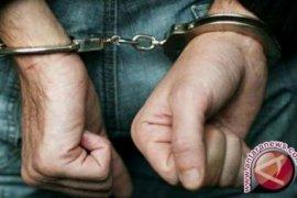 Hingga Rabu 140 narapidana  asimilasi ditangkap polisi
