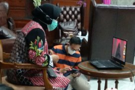 "Lagu ""Surabaya"" karya mendiang Areng Widodo jadi kado HUT ke-727  Kota Pahlawan"