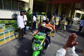 PSBB berakhir, pasien positif COVID-19 di Riau bertambah enam orang