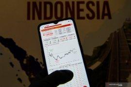 IHSG naik tembus 5.000 ikuti penguatan tajam bursa saham global