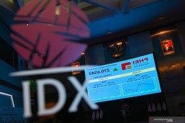 IHSG  naik 19,57  poin usai bank sentral turunkan suku bunga acuan