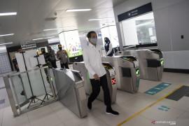 Presiden Jokowi akan evaluasi rutin pelaksanaan normal baru