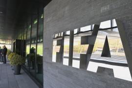 FIFA skors presiden federasi sepak bola Haiti terkait pelecehan seksual