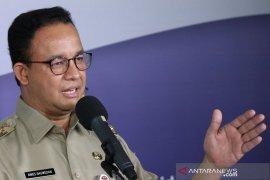 Gubernur DKI umumkan aturan khusus ibadah di masjid
