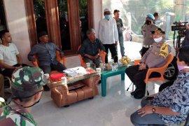 Kapolres Aceh Timur datangi korban penganiayaan oknum polisi
