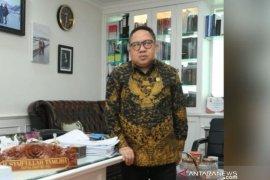 Syaifullah Tamliha : DPP PPP final dukung H Denny-Difriadi, tidak ada poros ketiga