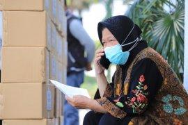 Wali Kota Risma ajak warga Surabaya disiplin dengan protokol COVID-19