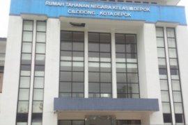 Sebanyak 749 warga binaan Rutan Depok dapat remisi khusus