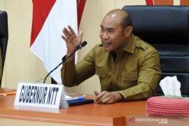 Gubernur NTT: Bongkar semua posko pemantauan COVID-19