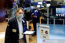 Wall Street lebih tinggi, terangkat reli saham teknologi