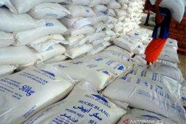 Bulog Meulaboh sediakan 150 ton gula untuk stabilkan harga