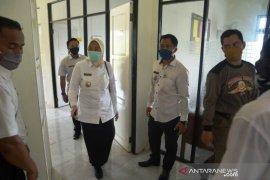 Pemkab siapkan tempat karantina di kawasan Kantor Camat Alalak