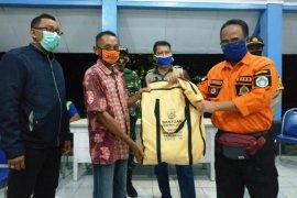 Pemprov kirim paket sembako untuk warga terdampak banjir  di Lamongan