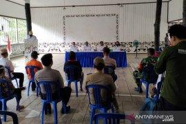 Pemkab Mahakam Ulu pertahankan pengetatan tiga pintu perbatasan