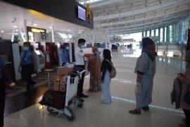 Bandara Kertajati siap terapkan kebijakan normal baru