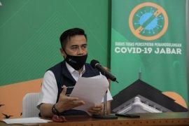 Pengendalian COVID-19 tetap iringi tatanan normal baru di Jabar