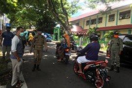 Perwali Ternate wajibkan warga gunakan masker antisipasi COVID - 19