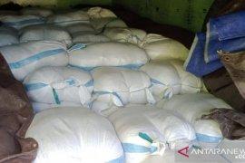 Kodim 1314 Gorontalo Utara gagalkan minuman keras selundupan