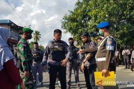 Seorang oknum TNI AD penembak warga kini ditahan