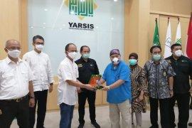 Kadin salurkan bantuan APD senilai Rp5 miliar ke rumah sakit di Jatim