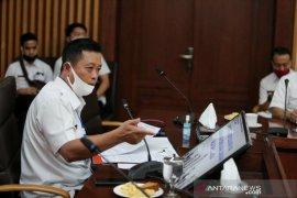 Pemkot Bandung masih kaji penerapan tatanan normal baru