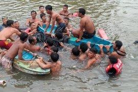 Pemuda terseret arus sungai di Gianyar-Bali ditemukan meninggal dunia