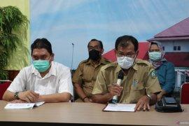 Pemkab Belitung Timur umumkan 15 OTG negatif