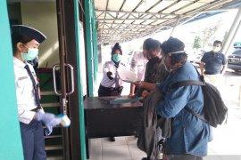 Penerbangan Pinangsori-Jakarta kembali aktif dengan aturan ketat