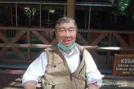 Taman Safari Bogor siap buka kembali jika pemerintah izinkan