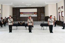 Ini dia tiga pejabat baru jajaran Polres Aceh Timur
