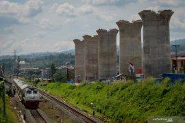 Belum ada kepastian Jepang ikut integrasi kereta cepat Bandung
